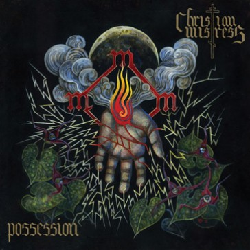 Christian Mistress Possession Artwork