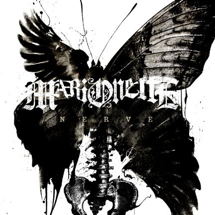 Marionette Nerve Artwork