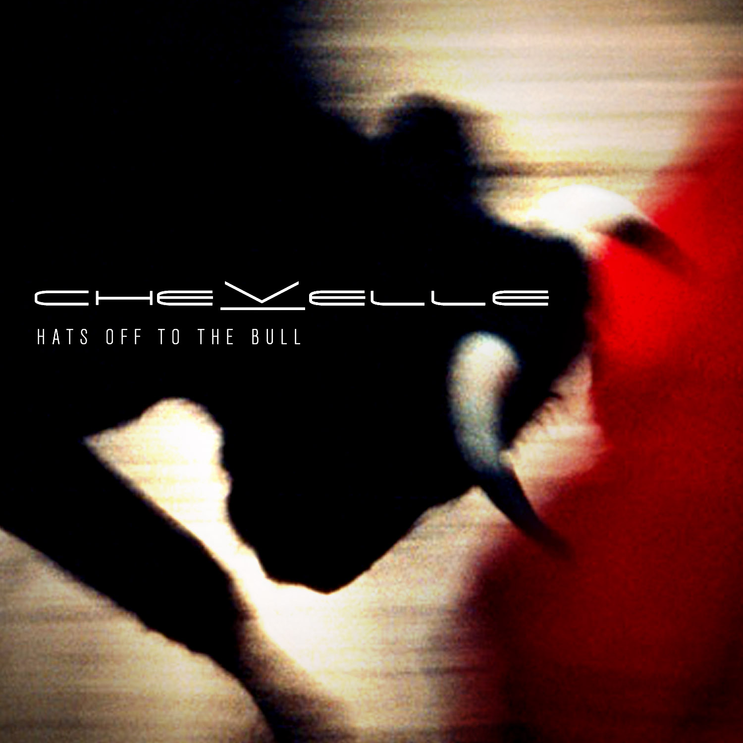 Chevelle Hats Off To The Bull Artwork
