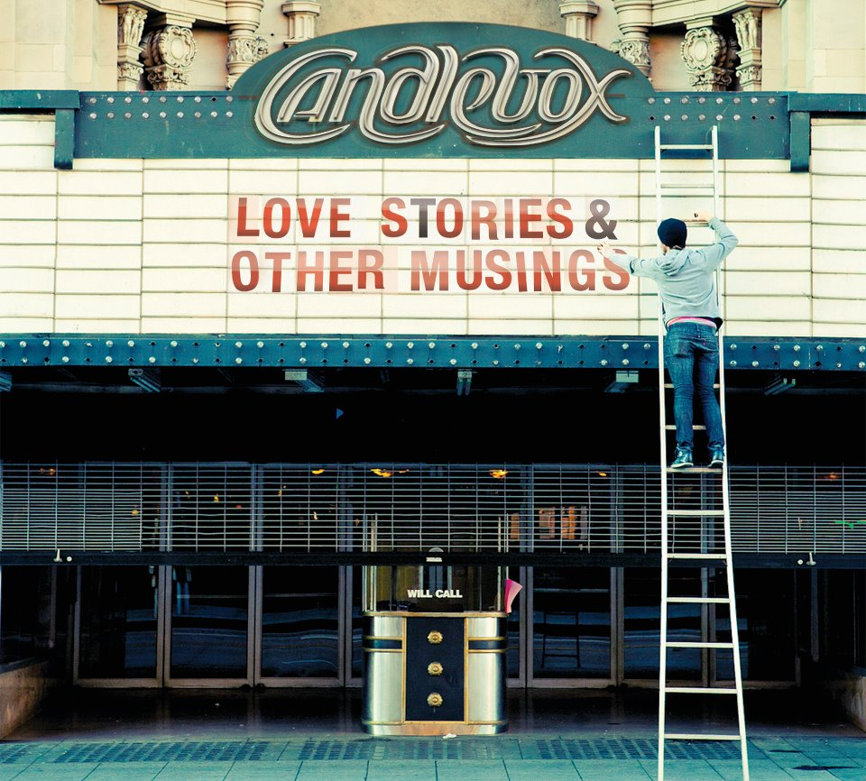 Candlebox Love Stories & Other Musings Artwork