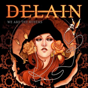 Delain We Are The Others Artwork