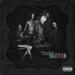 Halestorm The Strange Case Of Artwork