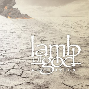 Lamb Of God Resolution Artwork