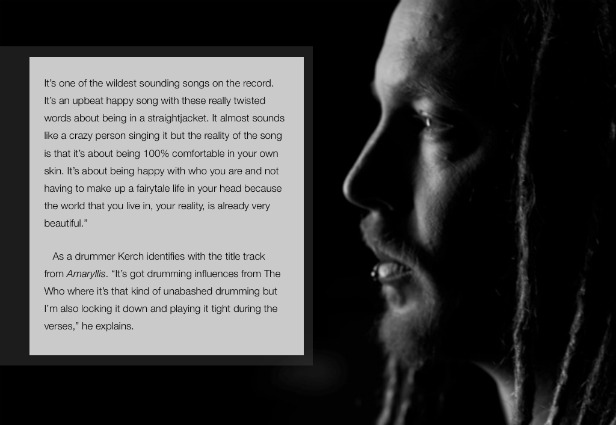 Shinedown eBook Image 3