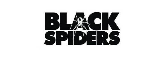 Black Spiders