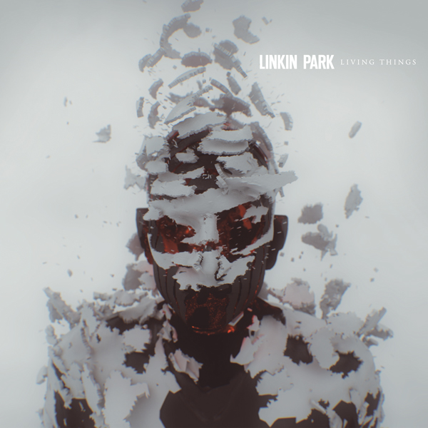 Linkin Park Living Things Artwork