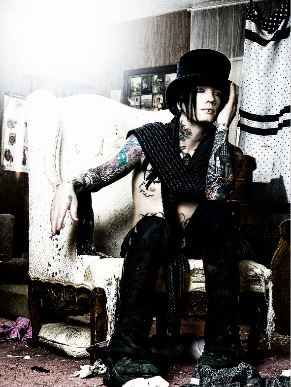 DJ Ashba Picture