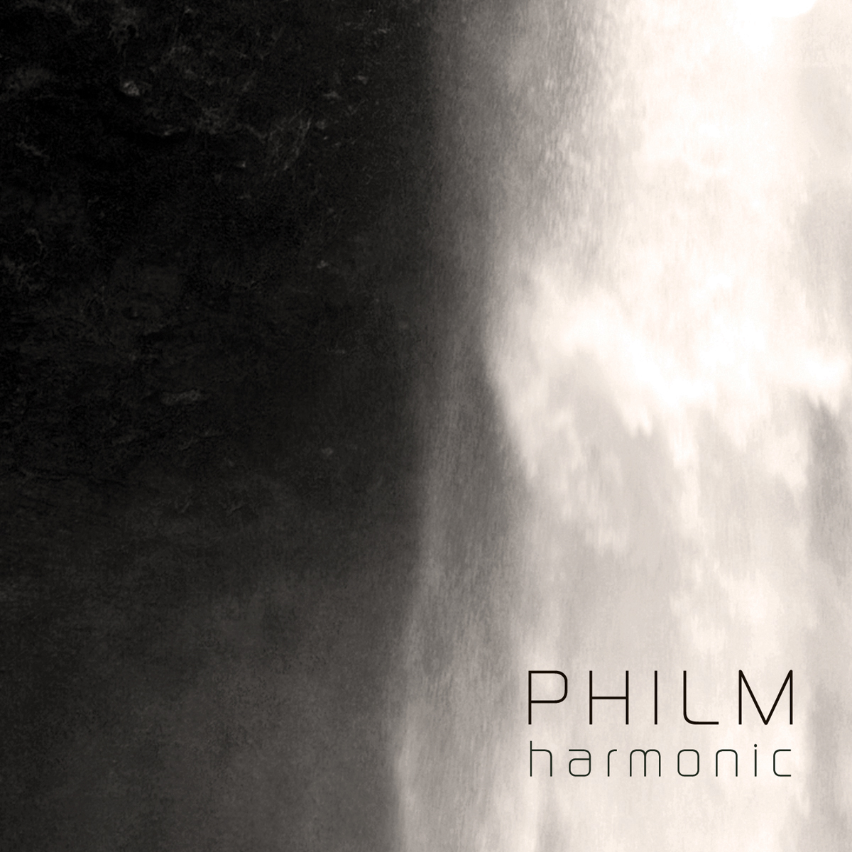 Philm Harmonic Artwork