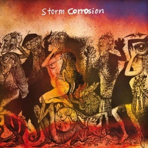 Storm Corrosion cover