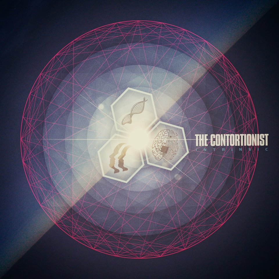 The Contortionist Intrinsic Artwork