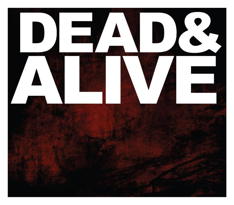 The Devil Wears Prada Dead&Alive Artwork