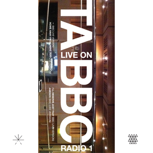 Touche Amore Live On BBC Radio 1 EP Artwork