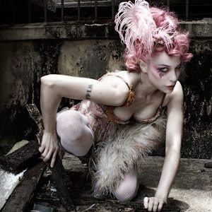 emilie autumn fight like a girl